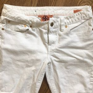 Tory Butch jeans